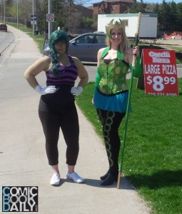 Free Comic Book Day Enchantress and She-Hulk