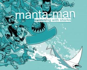 Manta-Man-Banner