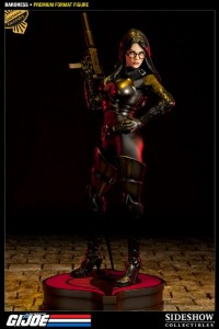 Sideshow Collectibles Baroness