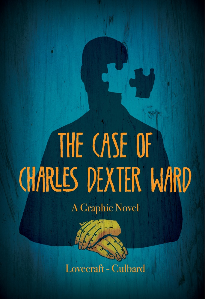 Review | The Case Of Charles Dexter Ward