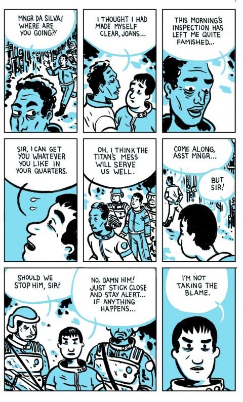 Titan part 2 page 6