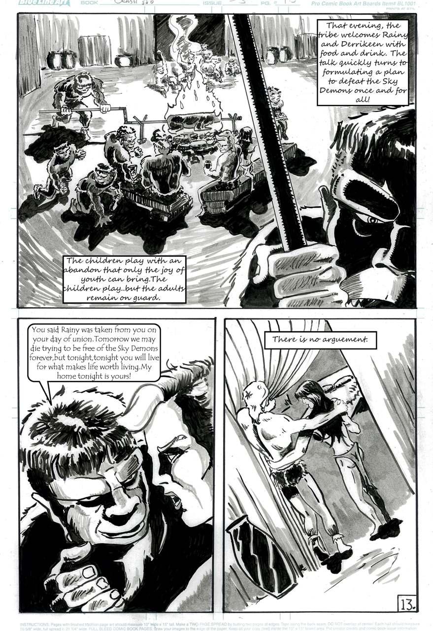 Crash 3! Page 13