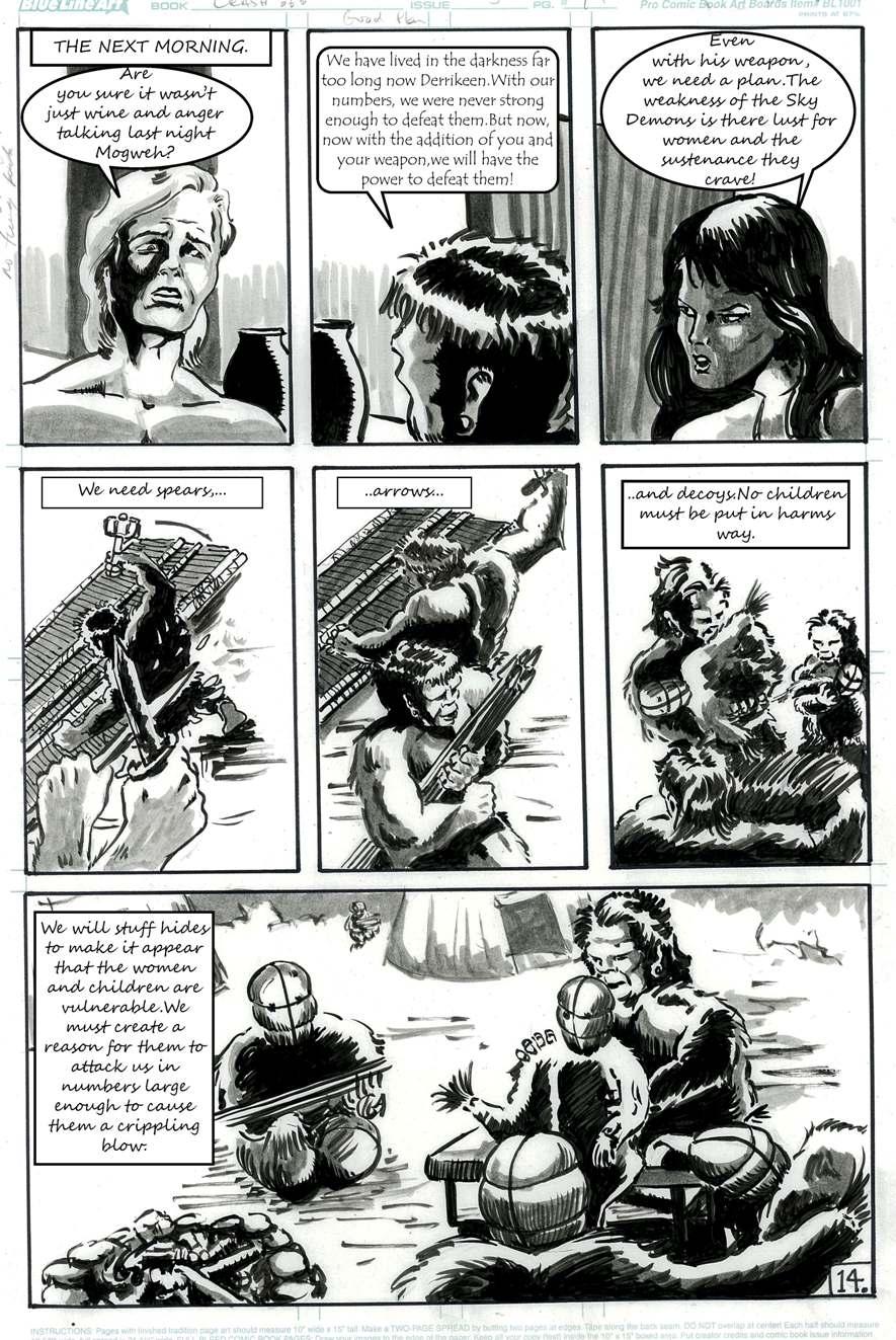 Crash 3! Page 14