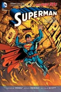 Superman Trade
