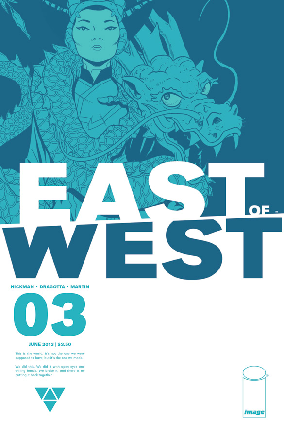 Review | East of West