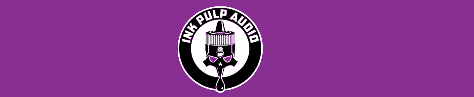 Ink Pulp Audio