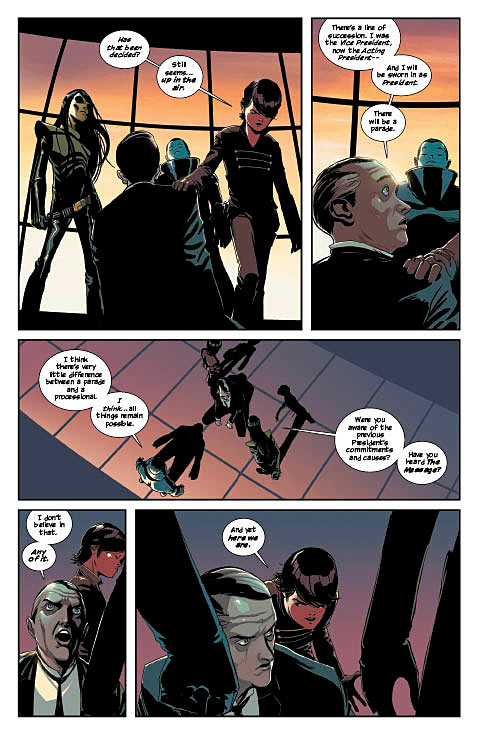 East of West #2 page 3