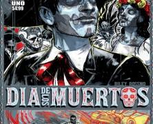 Review | Dia de los Muertos