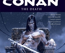 Review | Conan Vol 14: The Death