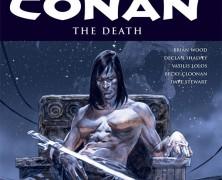 Review | Conan Vol 14: The Death