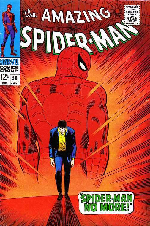 Will we see the return of Peter Parker?