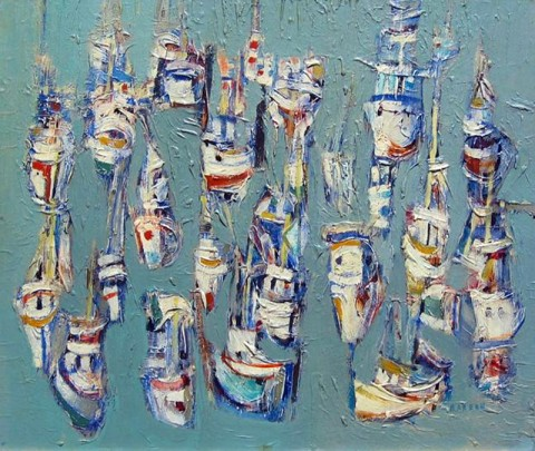 Westbridge Fishing Fleet