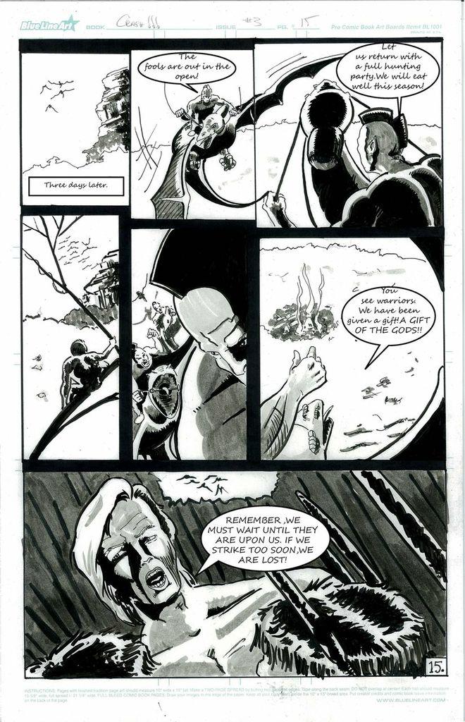 Crash 3! Page 15