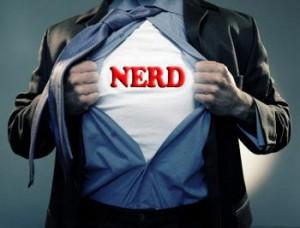 hidden nerd