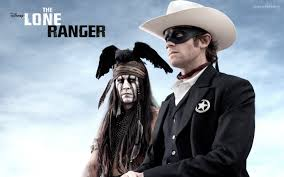 Review | The Lone Ranger