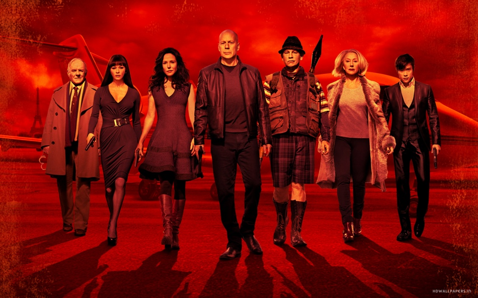 Review | RED 2