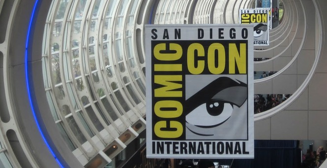 Things I'm Looking Forward to From Comic Con 2013