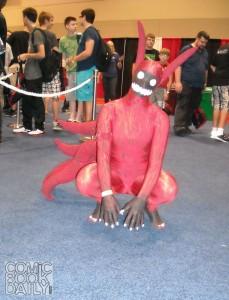 Nine-Tails - Naruto