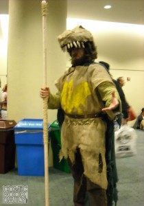 Dino Sorcerer