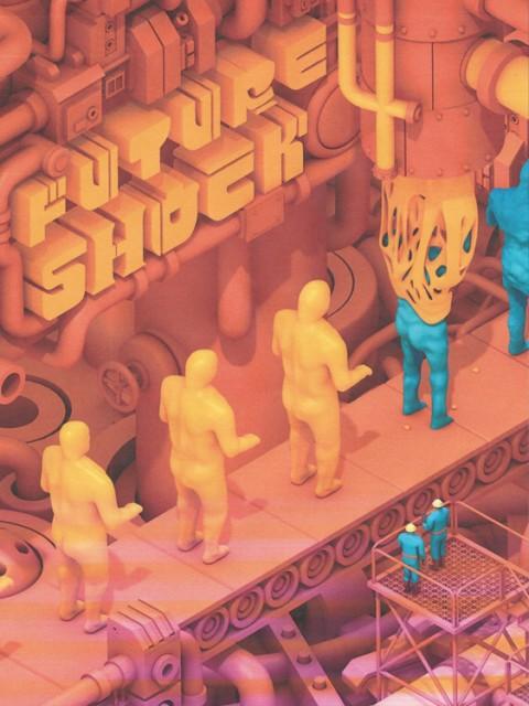 Future Shock 4 cover
