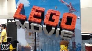 Fan Expo Lego