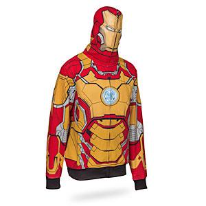 Ironman Hoodie
