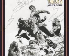 Review | Mark Schultz's Xenozoic Tales Artist's Edition