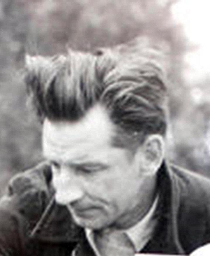 Oscar Schlienger