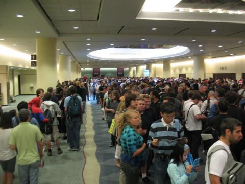 fan exp crowds