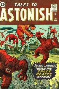 tales to astonish 29