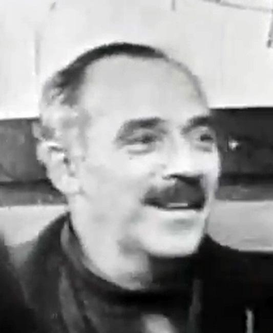 Avrom Yanovsky