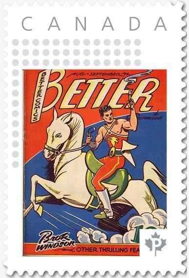 Better Comics Vol. 3 No. 5