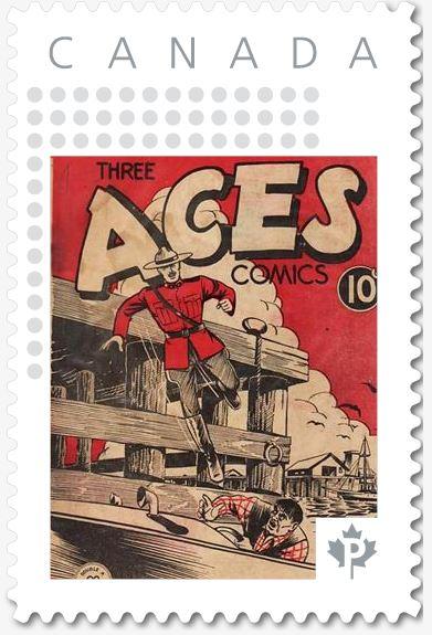 Three Aces Vol. 1 No. 11