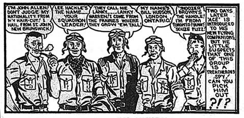 Triumph Comics No. 17 p. 41