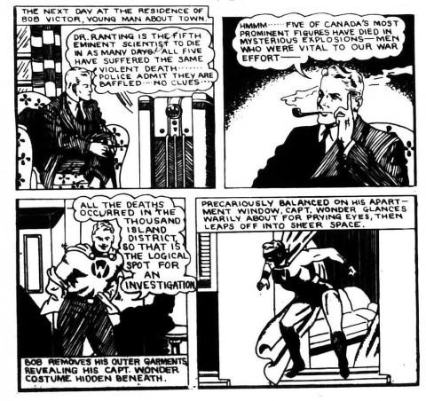 Triumph Comics No. 8 p. 57
