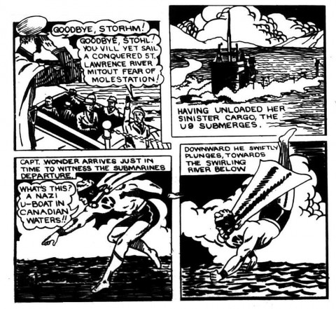 Triumph Comics No. 8 p. 59