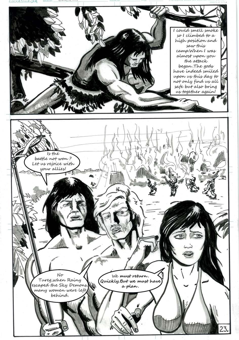 Crash 3! Page 23