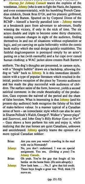 Profiles in Canadian Literature Vol. 8 p. 45