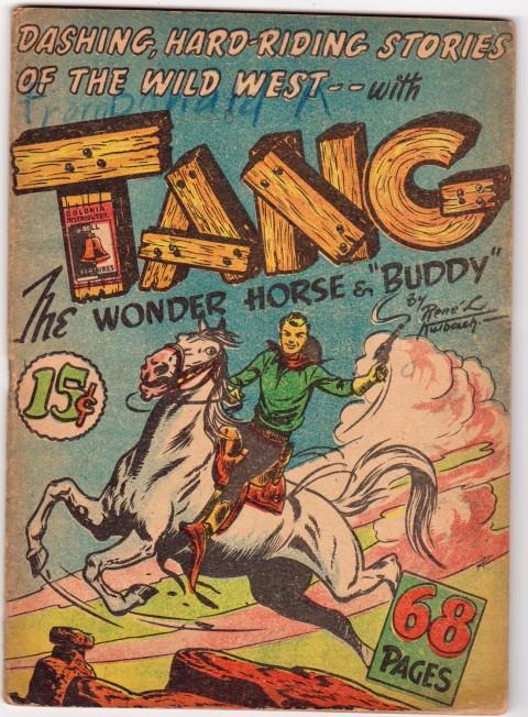 Rene Kulbach's Tang compilation.