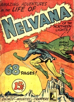 Campaign of the Week: Nelvana of the Northern Lights