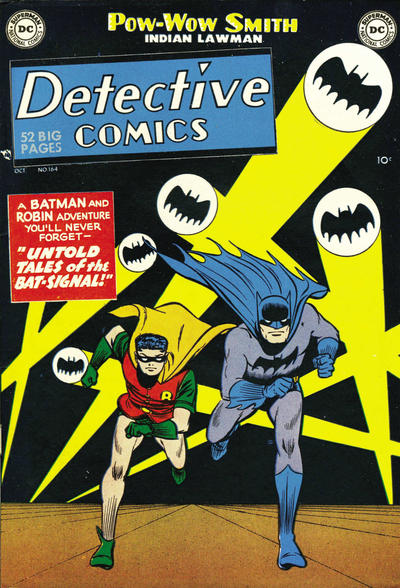 Detective 164 Win Mortimer pencilled cover