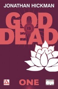 God is Dead cover #1
