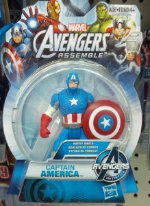 Avengers Assemble All Star Series