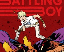 Review | Battling Boy