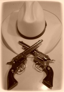Cap Guns from Cap Gun Store