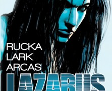 Review | Lazarus Vol 1: Family