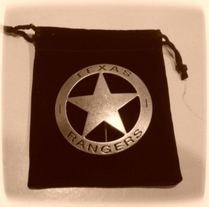 Lone Ranger Badge NECA Toys