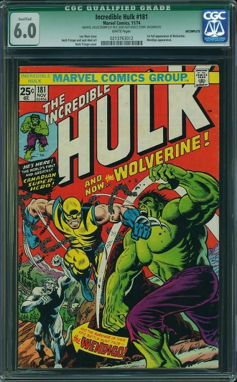 ah 10 hulk 181