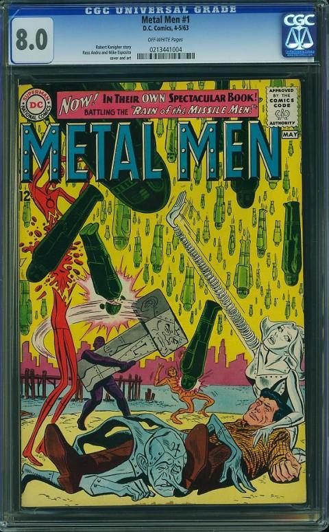 ah 10 metal men 1