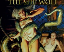 Review | Marada The She-Wolf
